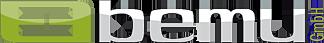 Bemu GmbH Garten- & Landschaftsbau – Winterdienst – Industial Facility Service - Logo